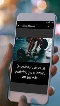 Mentes Millonarias screenshot 4