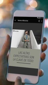 Mentes Millonarias screenshot 3