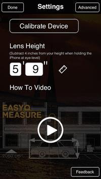 EasyMeasure screenshot 5