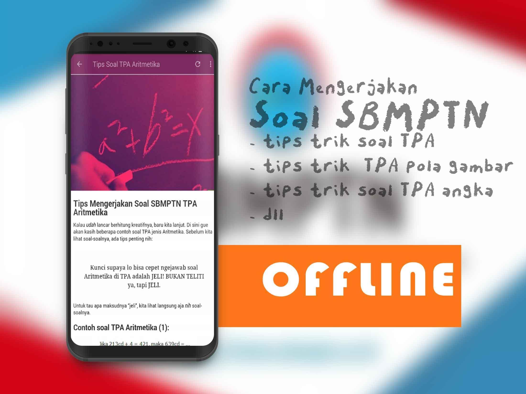 Cara Mengerjakan Soal Sbmptn For Android Apk Download