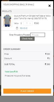 CaramelFashions:Online Shopping Store screenshot 4