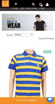 CaramelFashions:Online Shopping Store screenshot 2