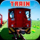 Mod Train icon