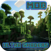 Mod Ultra Shaders icon
