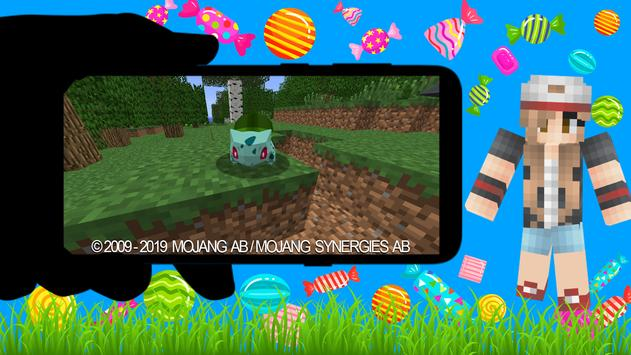 Mod Pixelmon screenshot 2