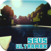 Mod Seus Shaders icon