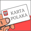 Polish card - audio, legends, traditions & history