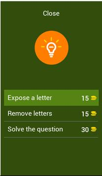 Quiz Hot Weels screenshot 4