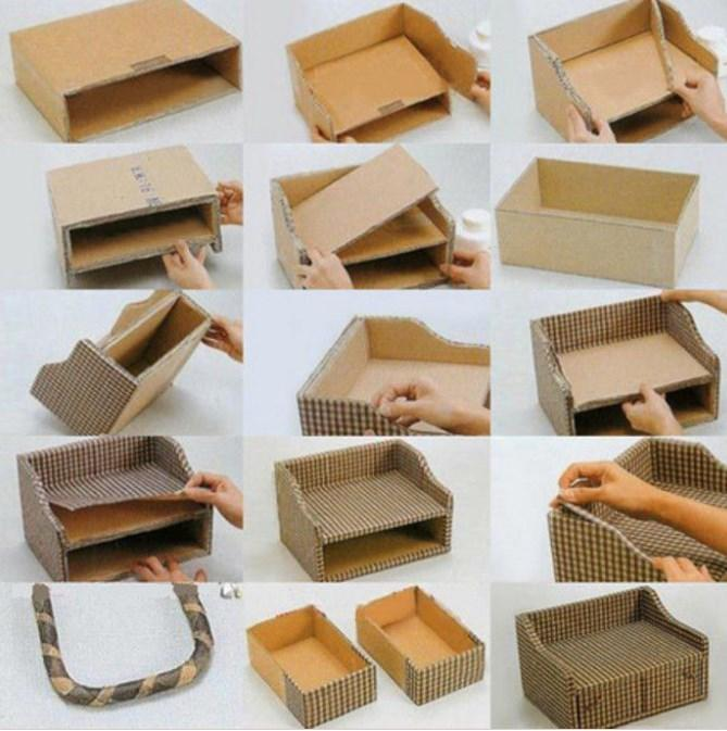 Diy Cardboard Crafts For Android Apk Download