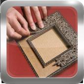 Cardboard Craft icon