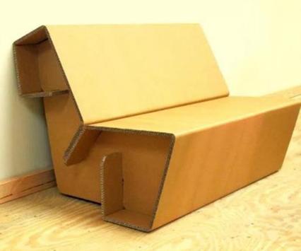 Cardboard Craft screenshot 11