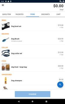 SwipeSimple capture d'écran 9