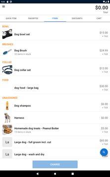 SwipeSimple capture d'écran 17
