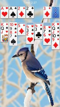 Solitaire screenshot 9