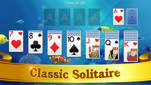 Solitaire screenshot 20