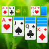 Classic Solitaire World ícone