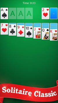 Solitaire screenshot 16