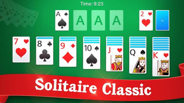 Solitaire screenshot 20