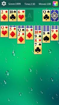 Solitaire Collection Fun poster