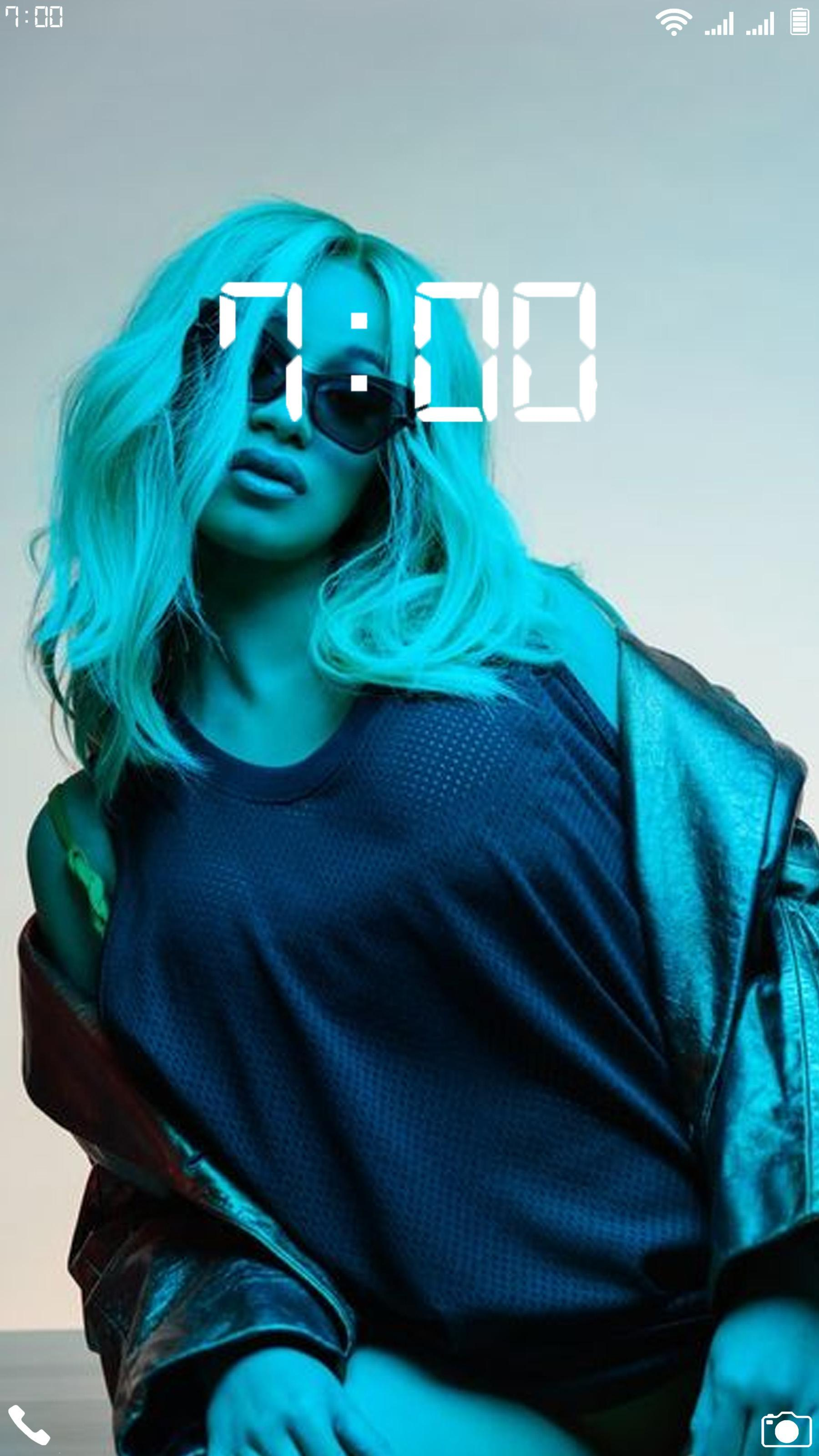 Cardi B Wallpapers HD for Android - APK ...