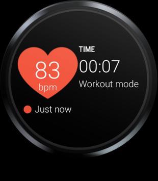 Cardiogram screenshot 8