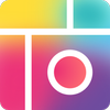 PicCollage - Holiday Photo Grid & Story Editor أيقونة