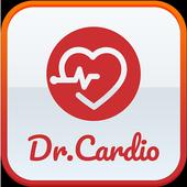 Dr.Cardio - ECG In Your Pocket icon