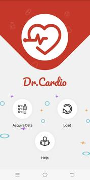 Dr.Cardio - ECG In Your Pocket poster