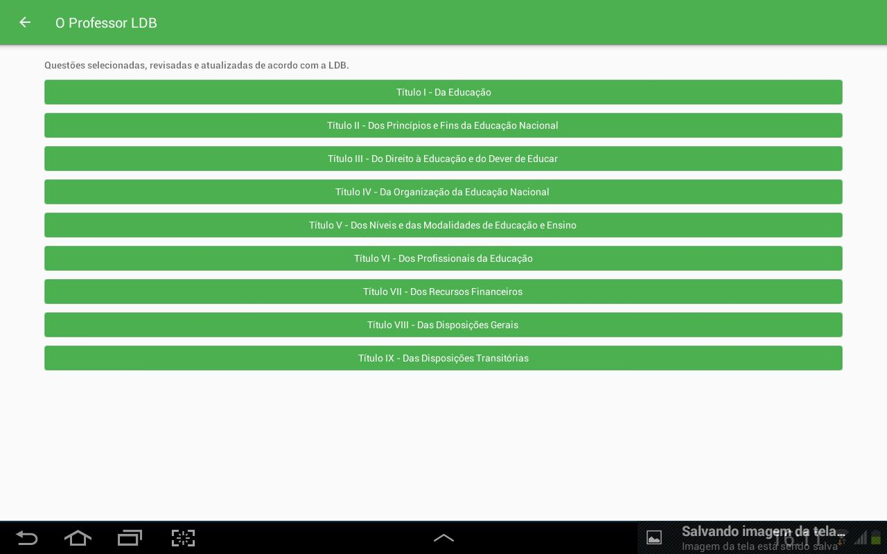 LDB For Android