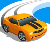 Drift Race Merge Drive 3D icon