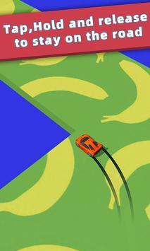 Drift Race Merge Drive 3D screenshot 3