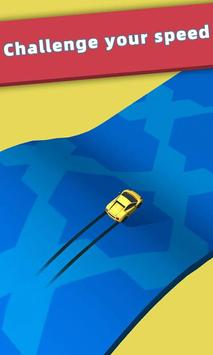 Drift Race Merge Drive 3D screenshot 2
