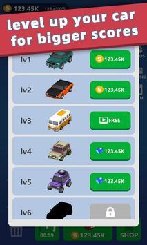 Drift Race Merge Drive 3D screenshot 4