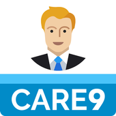 Care9 FS Agent icon