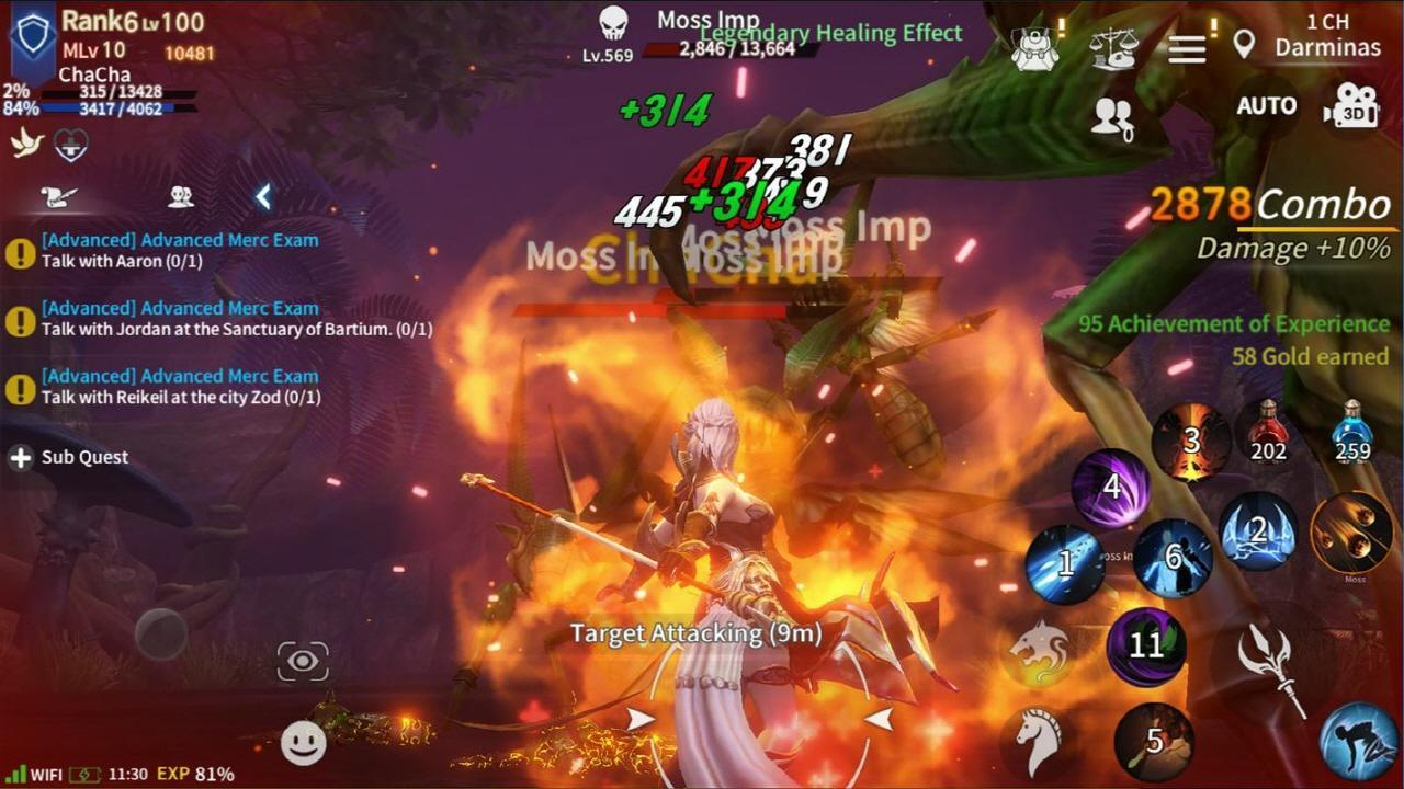 RebirthM for Android - APK Download