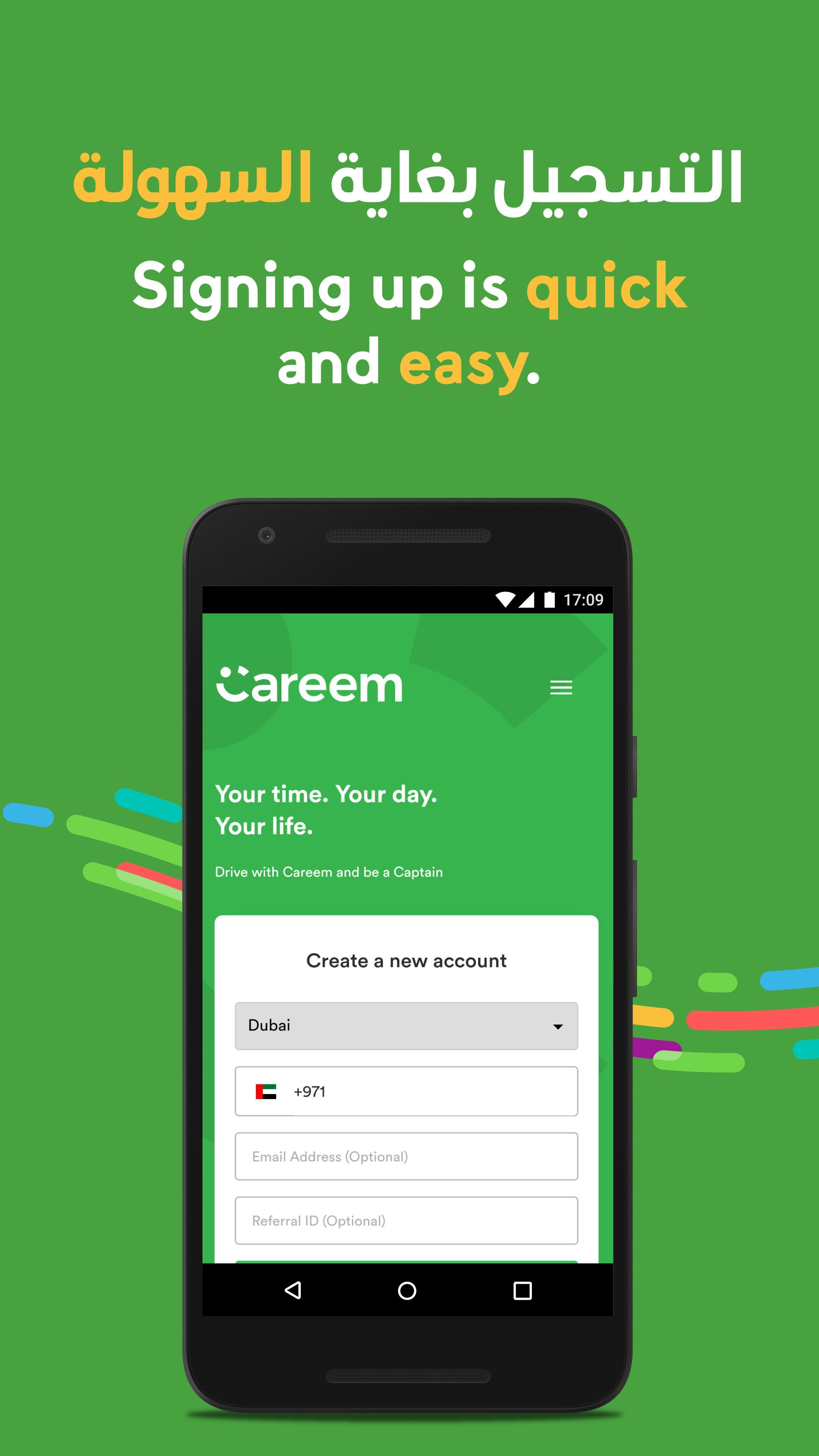 Careem Captain for Android - APK Download