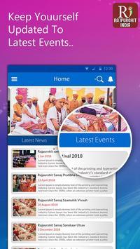 Rajpurohit India screenshot 7