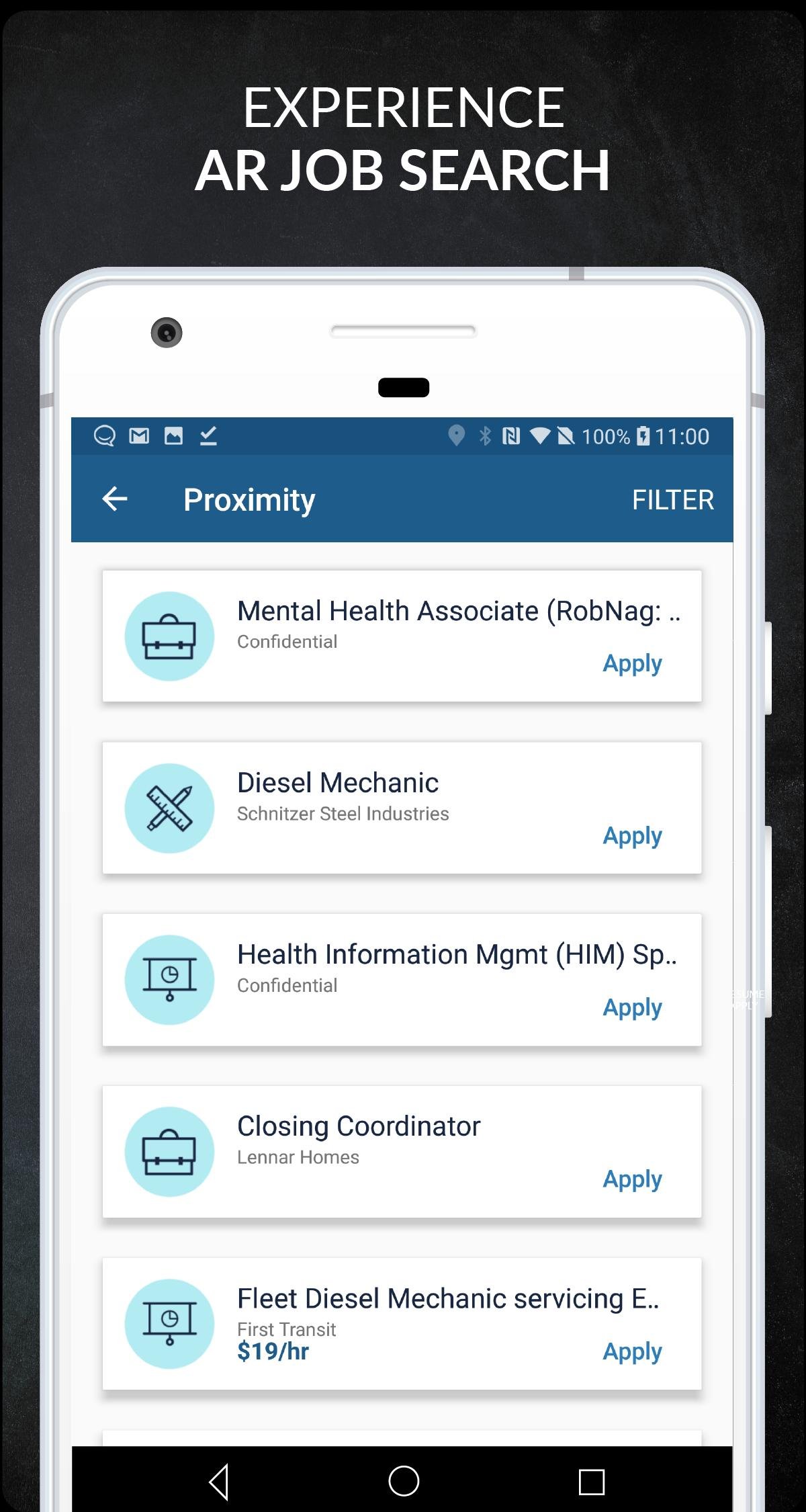 CareerBuilder: Find A Job & Job Opportunities for Android