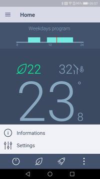 CONTROLLA screenshot 1