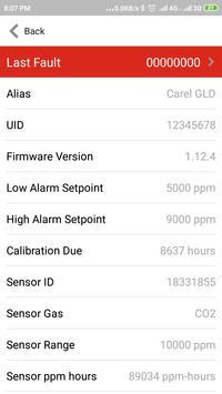 Rileva screenshot 1