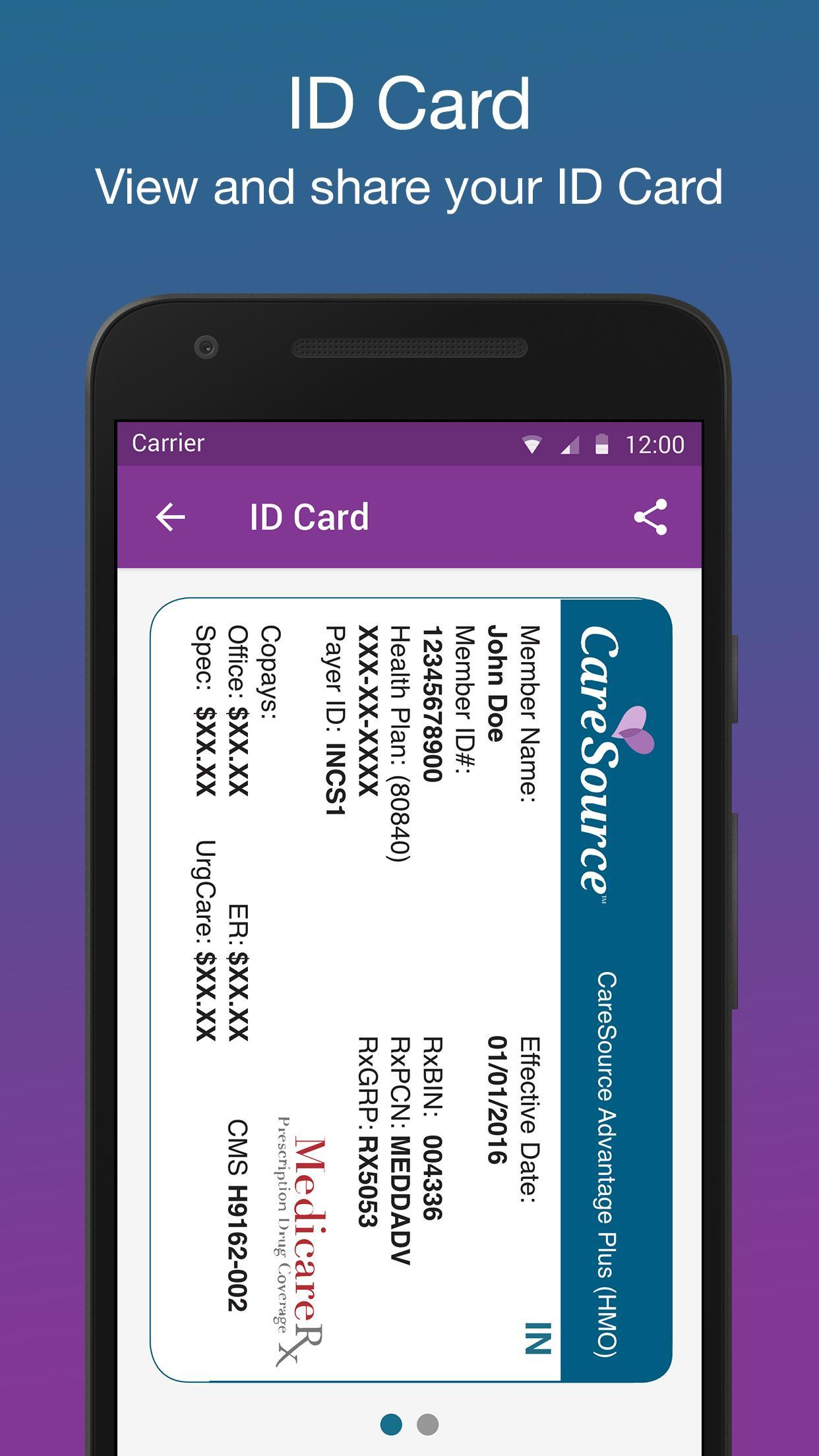 Caresource For Android Apk Download