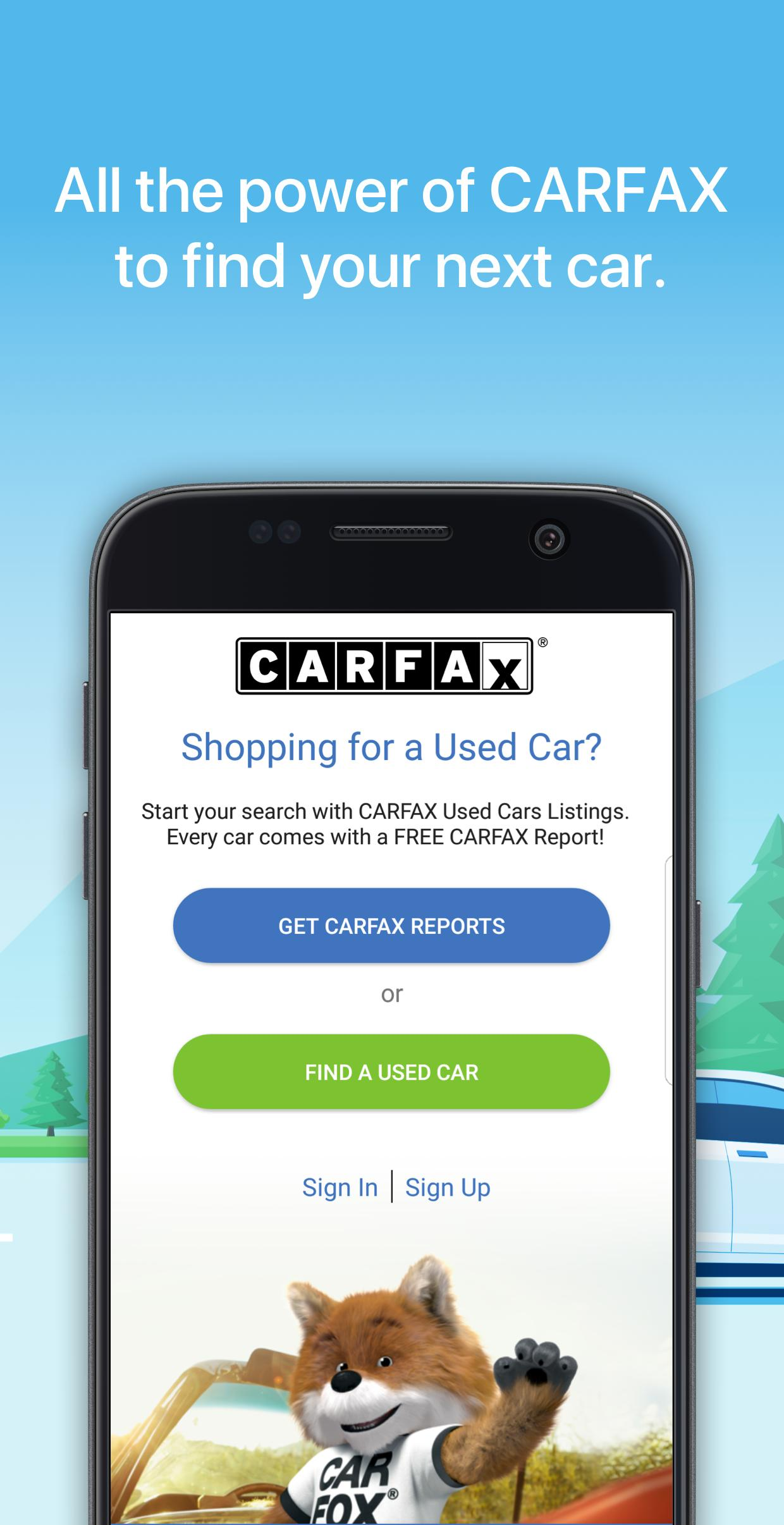 Carfax For Android Apk Download