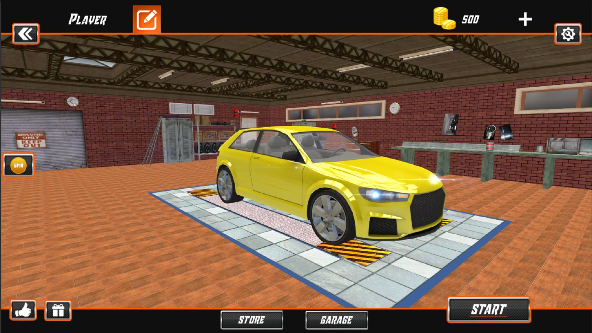 Multiplayer Car Racing Game Offline Online Para Android Apk Baixar