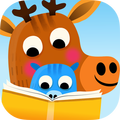 Caribu: Video Calls for Kids - Color, Learn & Read