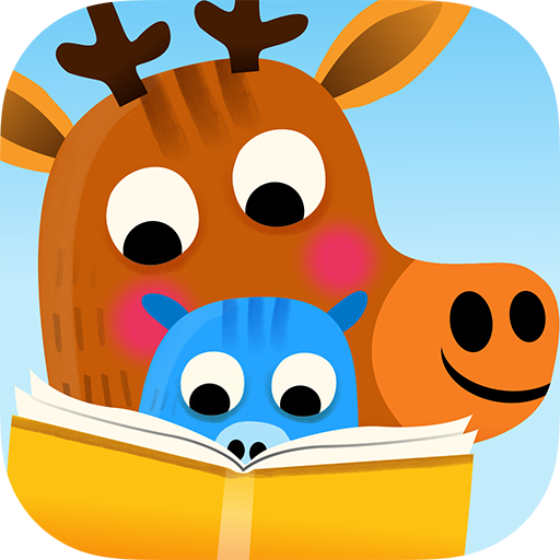 Download Caribu: Video Calls for Kids – Color, Learn & Read For Android 2021