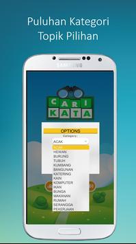 Cari Kata screenshot 2