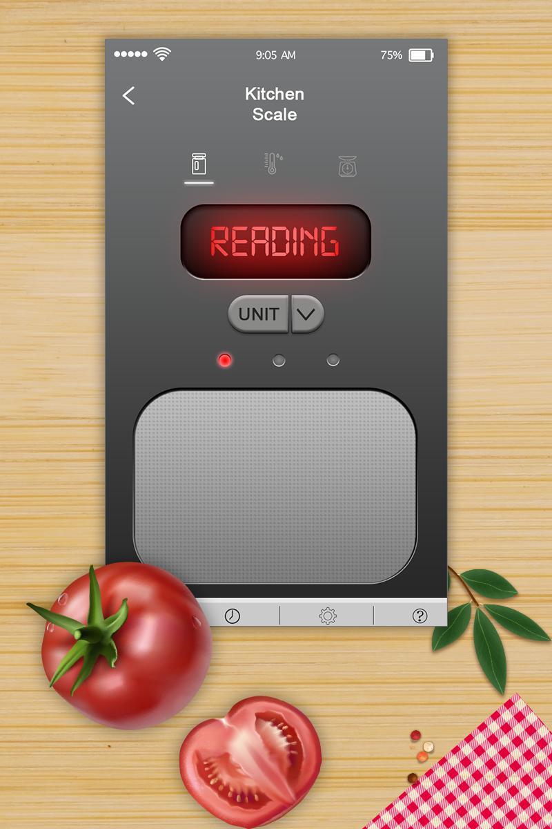 Digital Scale for Android - APK Download