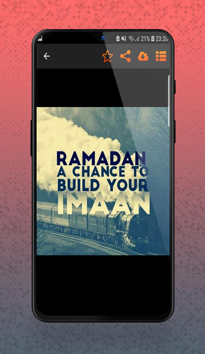 Ramadan 2019 - Wishes, Cards & Messages for Android - APK
