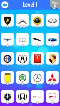 Car Logo Quiz screenshot 2