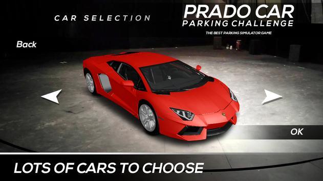 Prado Car Parking Challenge imagem de tela 2